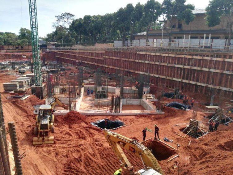 Complejo Residencial Jade Park